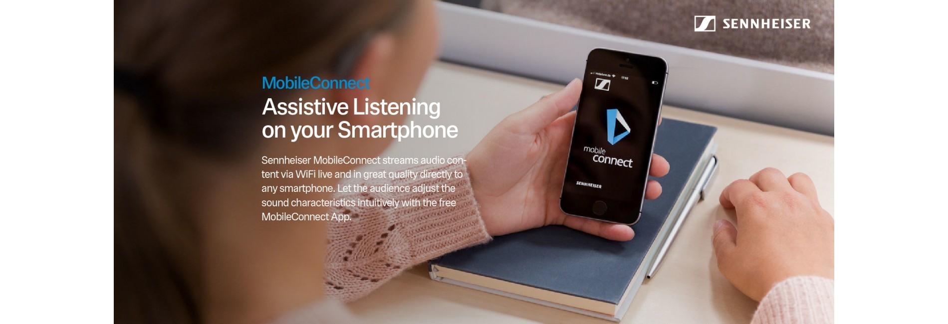 Sennheiser MobileConnect