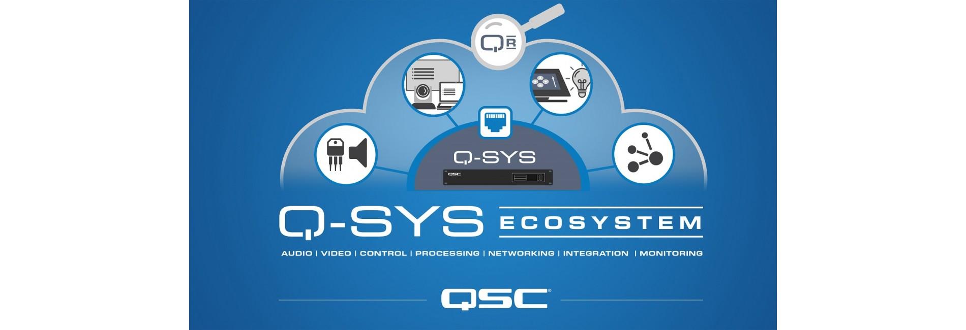 QSYS Ecosystem